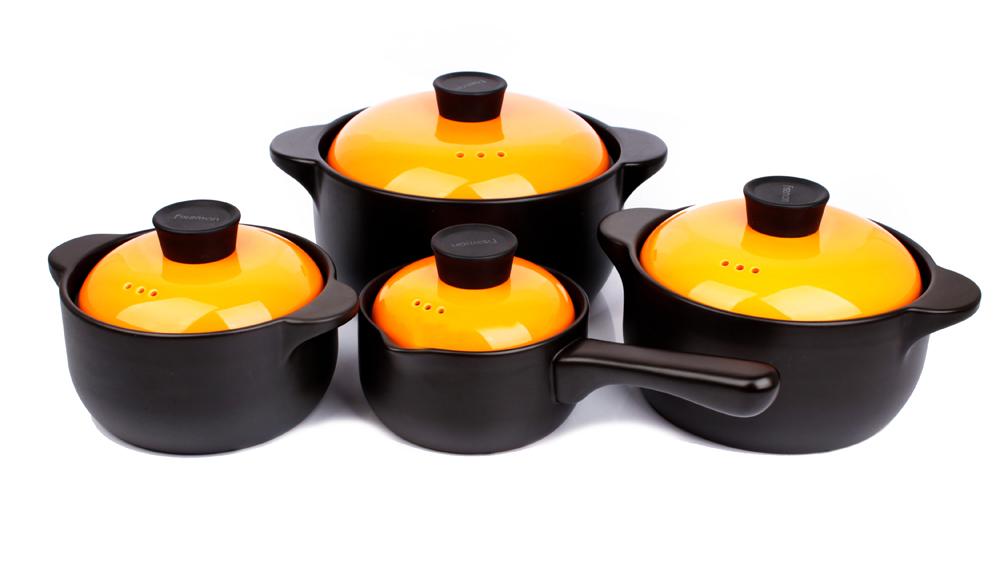 Кухонная посуда из керамики и нержавеющей стали: достоинства и недостатки5