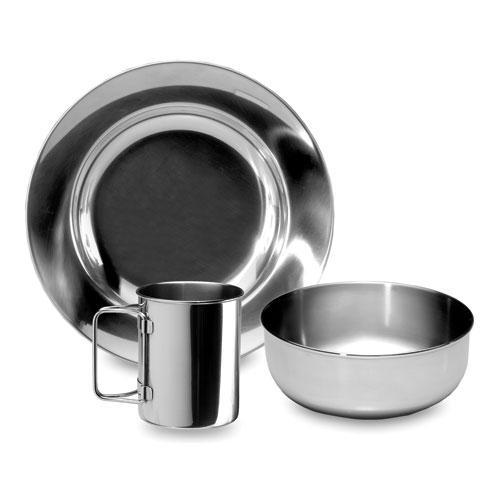 Кухонная посуда из керамики и нержавеющей стали: достоинства и недостатки6