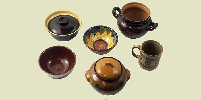 Кухонная посуда из керамики и нержавеющей стали: достоинства и недостатки7