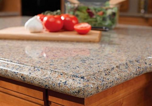Кухонная столешница: материалы и решения2