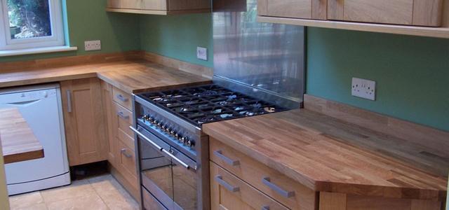 Кухонная столешница: материалы и решения4