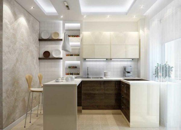 Кухонное освещение: как сделать правильно3
