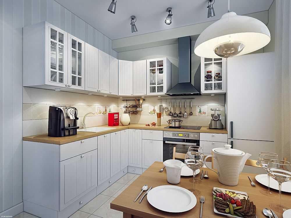 Кухонное освещение: как сделать правильно0