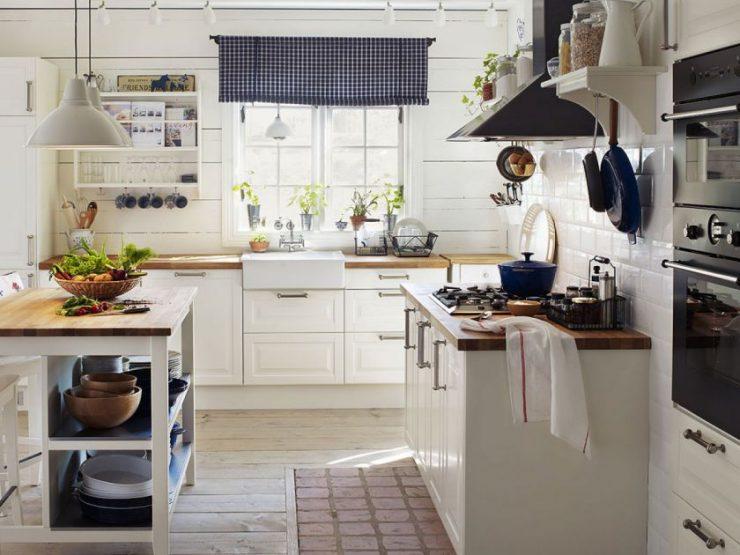 Кухонные дополнения в греческом стиле7