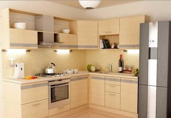 Кухонный мебельный гарнитур — как выбрать и не пожалеть1