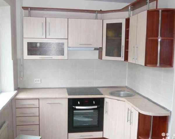 Кухонный мебельный гарнитур — как выбрать и не пожалеть2