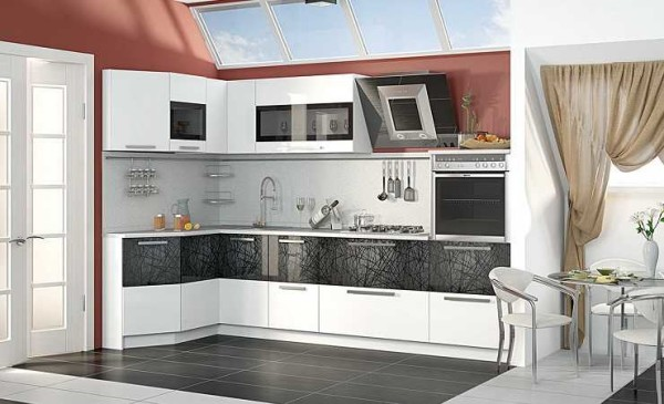 Кухонный мебельный гарнитур — как выбрать и не пожалеть4