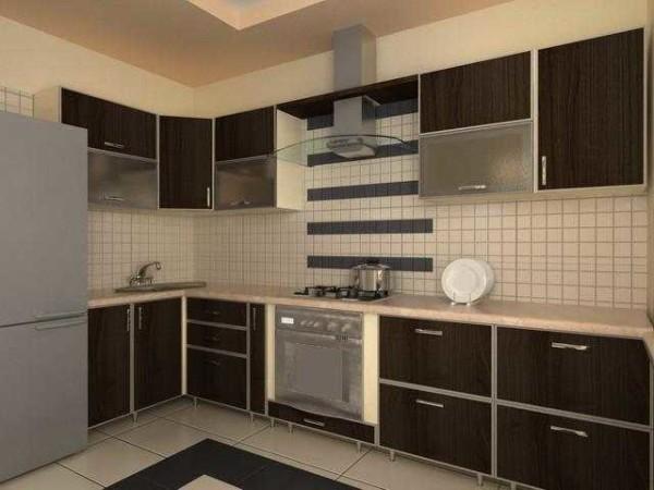 Кухонный мебельный гарнитур — как выбрать и не пожалеть5
