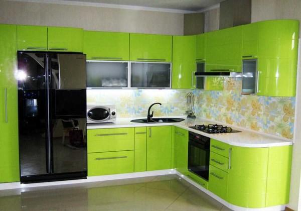 Кухонный мебельный гарнитур — как выбрать и не пожалеть0