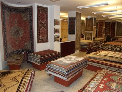 Лучшие ковры для вашего дома9