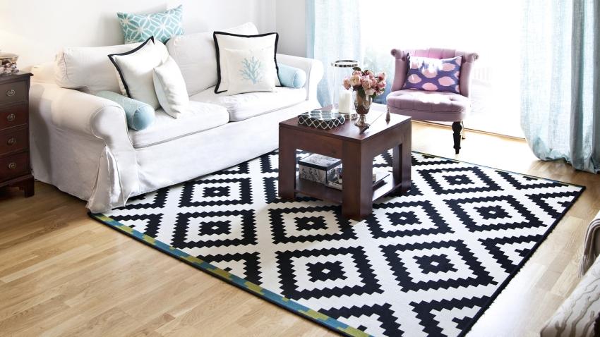 Лучшие ковры для вашего дома1