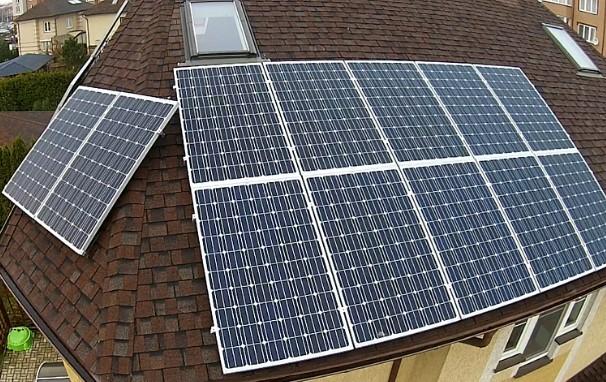 Лучшие производители солнечных батарей0