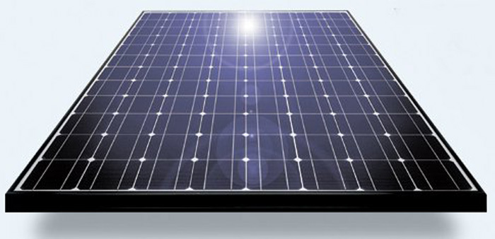 Лучшие производители солнечных батарей1