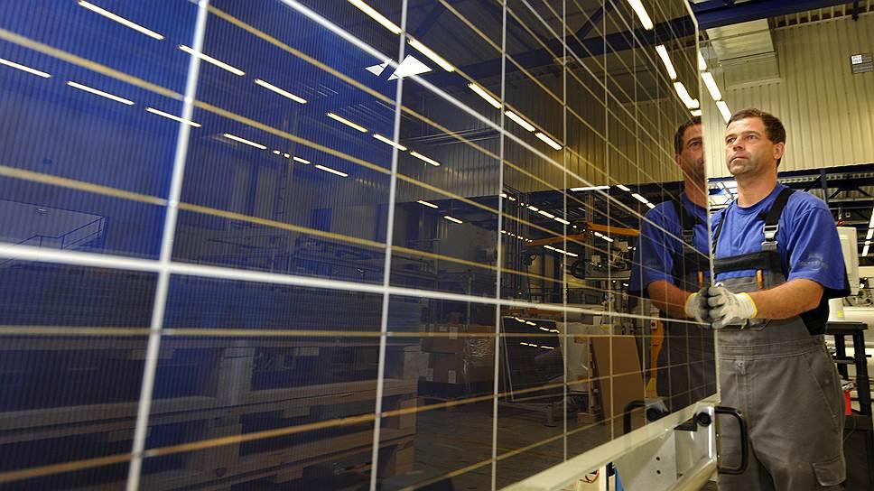 Лучшие производители солнечных батарей2