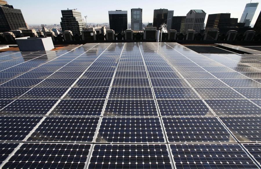 Лучшие производители солнечных батарей4