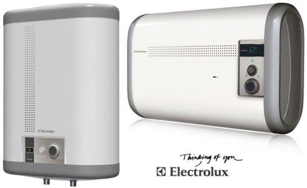 Лучшие производители водонагревателей1