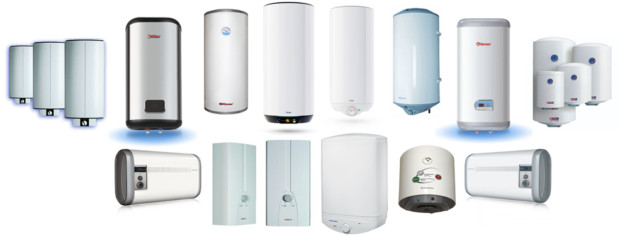 Лучшие производители водонагревателей3