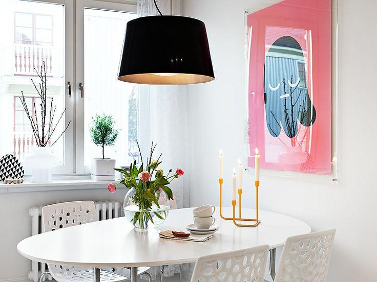 Маленькие и очень симпатичные столовые2
