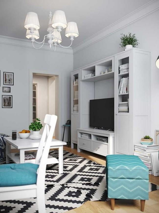 Мебель и аксессуары для дома от «икеа»: создание интерьера — это просто!3
