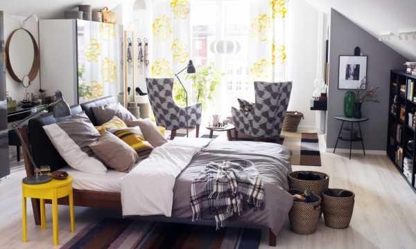 Мебель и аксессуары для дома от «икеа»: создание интерьера — это просто!7