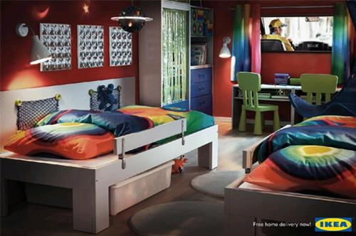 Мебель и аксессуары для дома от «икеа»: создание интерьера — это просто!0