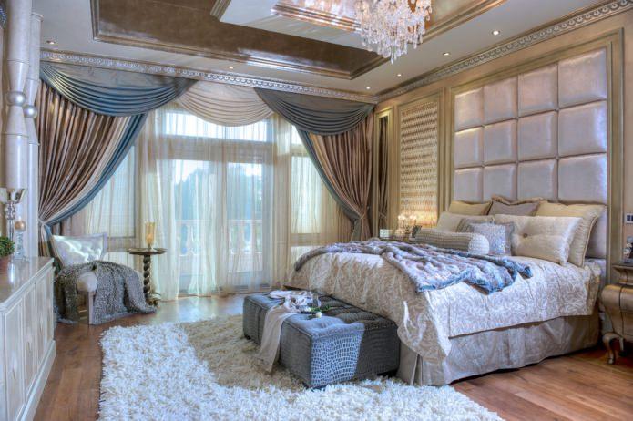 Меняем пропорции интерьера: какие виды шторы выбрать?1
