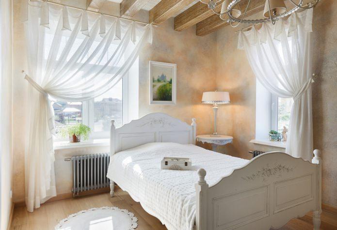 Меняем пропорции интерьера: какие виды шторы выбрать?4