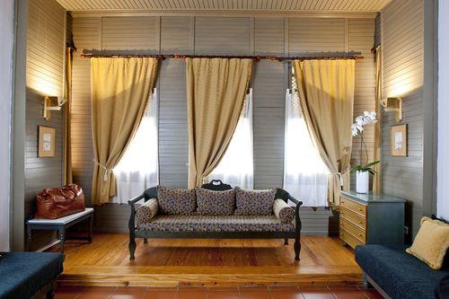 Меняем пропорции интерьера: какие виды шторы выбрать?6