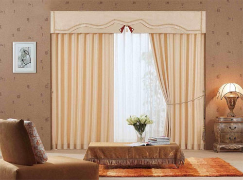 Меняем пропорции интерьера: какие виды шторы выбрать?0