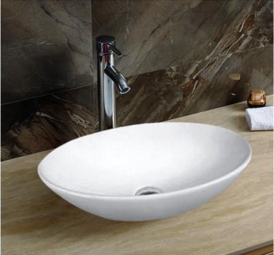 Накладная каменная раковина – атрибут эксклюзивной ванной комнаты2