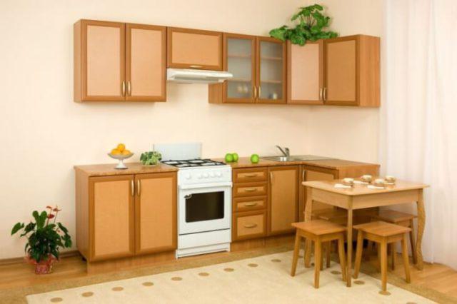 Неповторимые и стильные фасады для кухни своими руками1