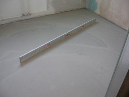 Особенности укладки ламината на бетонный пол6