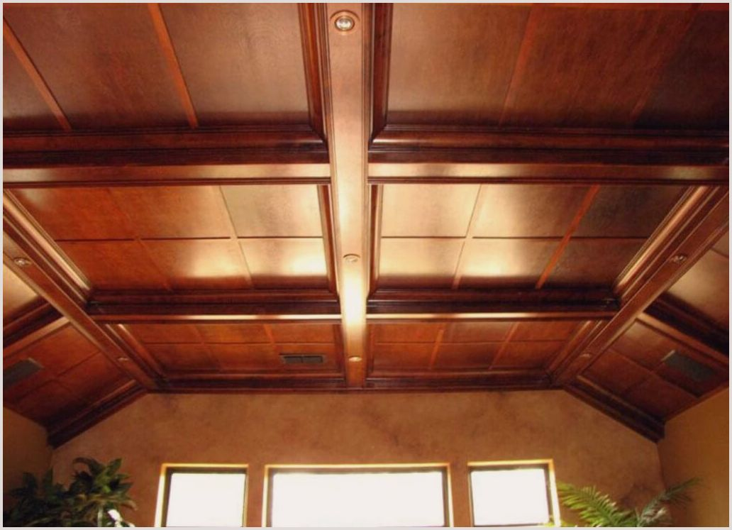 Отделка потолка самостоятельно или профессиональными строителями3