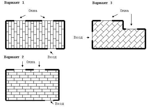 Откуда начинать стелить ламинат: инструкция по укладке4