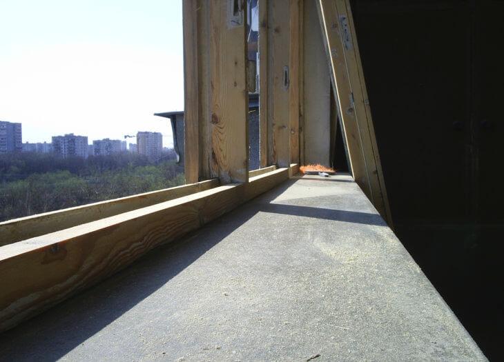 Покраска деревянных окон: технология выполнения работ своими руками0
