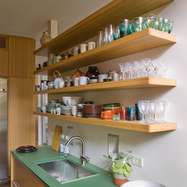 Полки для кухни2