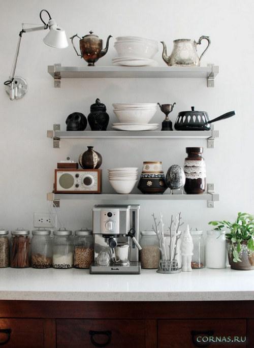 Полки для кухни4