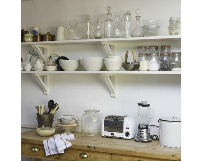 Полки для кухни5
