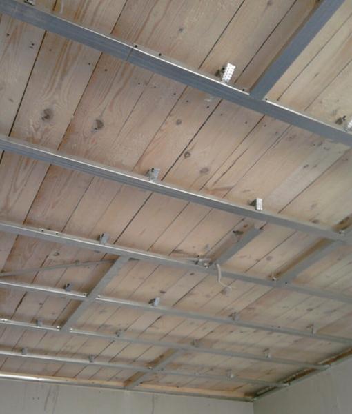 Потолок из вагонки – достойный симбиоз цены и качества2