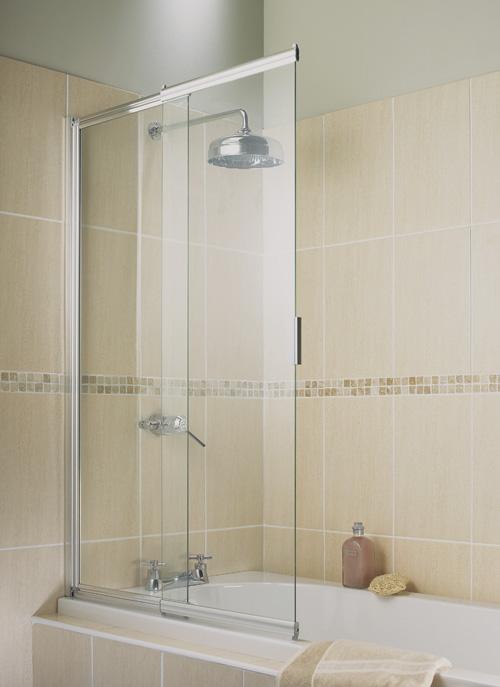 Практичные шторки для ванной6