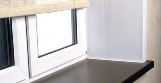 Практичный и легкий монтаж пластиковых откосов на окна5