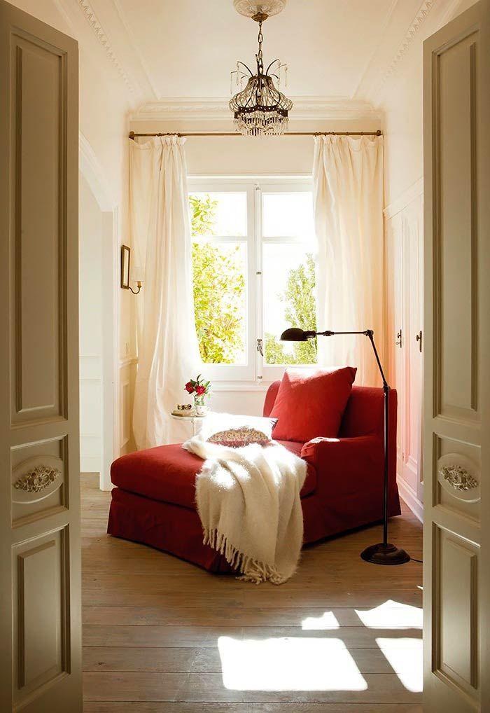 Романтическая нежность в оформлении спальни с ванной комнатой1