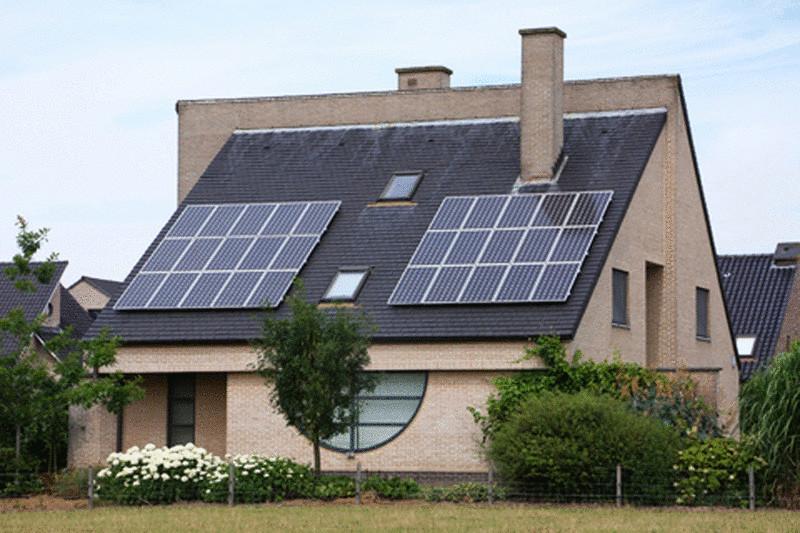 Солнечные электростанции для дома1