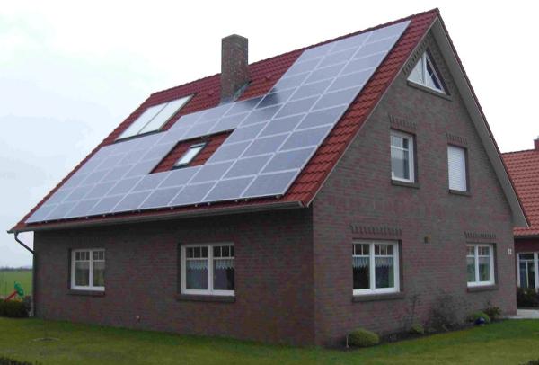 Солнечные электростанции для дома2