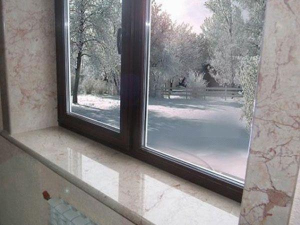 Способы ремонта откосов после установки пластиковых окон2