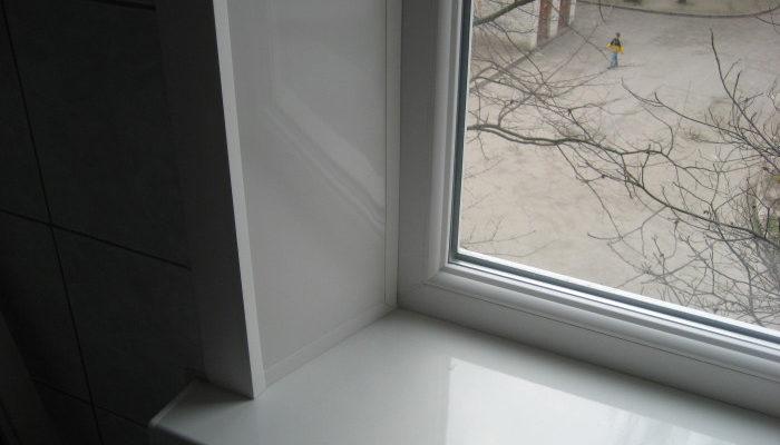 Способы ремонта откосов после установки пластиковых окон3