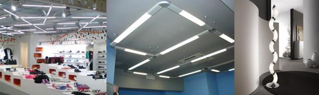 Светодиодные системы освещения2