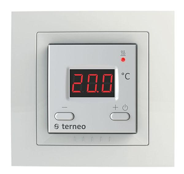 Терморегулятор для теплого пола4