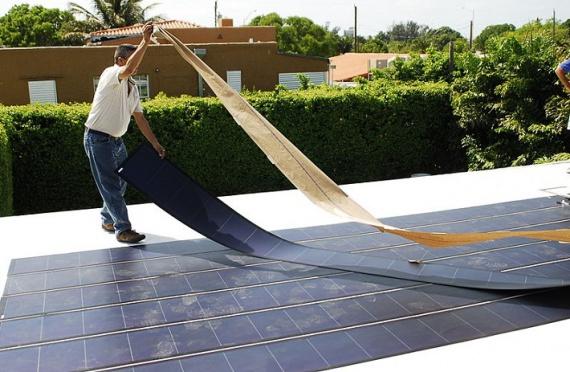 Тонкопленочные солнечные батареи: мифы и реальность3