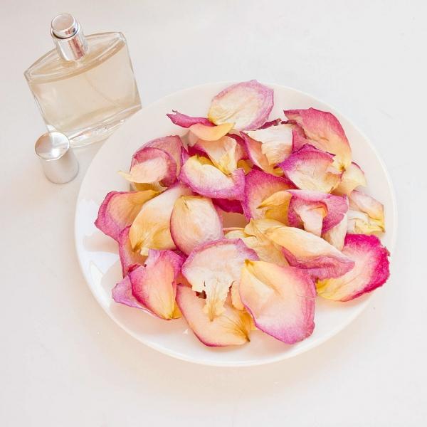 Ванна с розами – удовольствие для тела и души4
